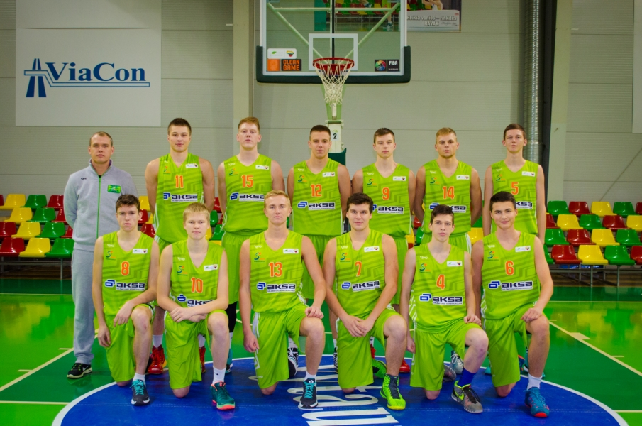 """Kauno """"Sabonio krepšinio centras"""""""