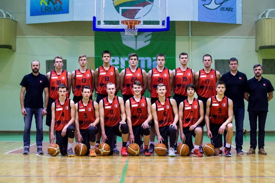 """Vilniaus """"LEU-Safety Style"""""""